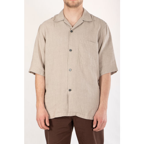 7d 7d Overshirt / Fourty-Five / Naturel