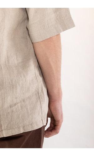 7d 7d Overshirt / Fourty-Five / Natural
