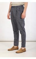 Strellson Trousers / Bashy / Blue