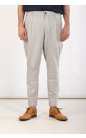 Strellson Trousers / Bashy / Grey