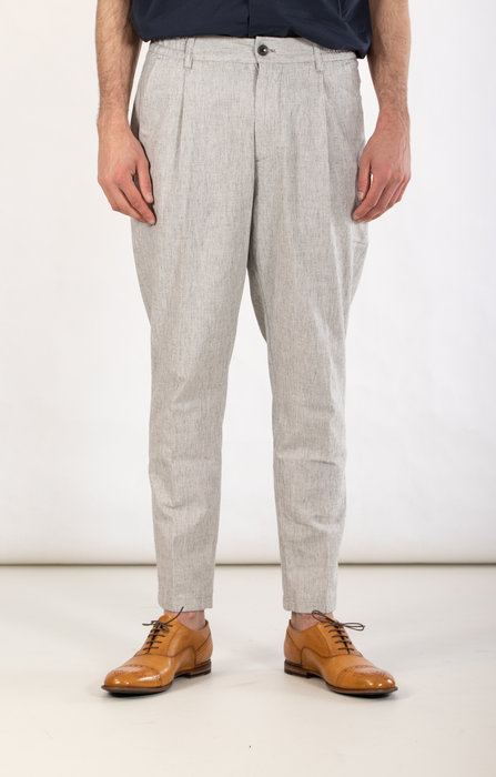 Strellson Strellson Trousers / Bashy / Grey