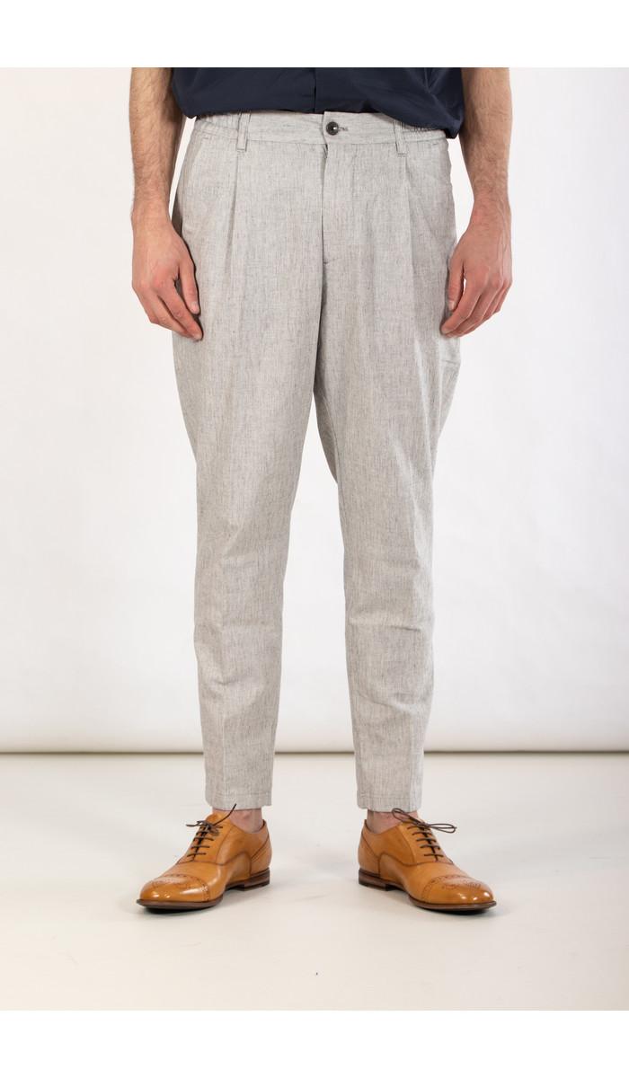 Strellson Strellson Trousers / Bashy / Grey