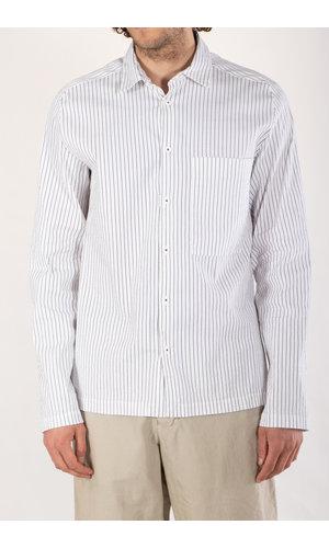 Transit Transit Shirt / CFUTRNJ195 / White