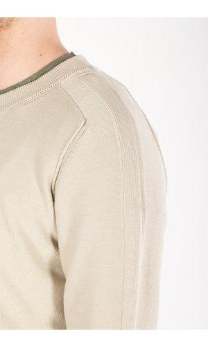 Transit Transit Sweater / CFUTRN6412 / Beige