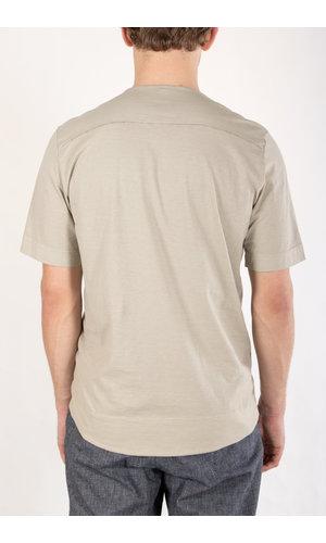 Transit Transit T-shirt / CFUTRN1362 / Beige
