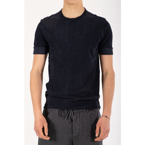 Hannes Roether Hannes Roether T-Shirt / Piaf / Navy