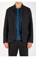 Hannes Roether Blazer / Zeylon / Black