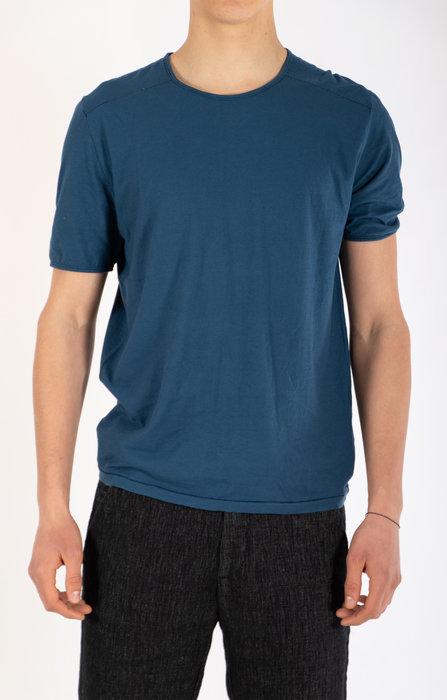 Hannes Roether Hannes Roether T-Shirt / Modro / Blauw