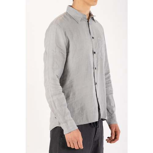Hannes Roether Hannes Roether Shirt / Konzess / Grey