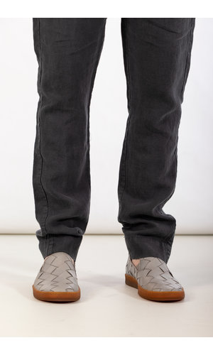 Hannes Roether Hannes Roether Trousers / Track / Grey