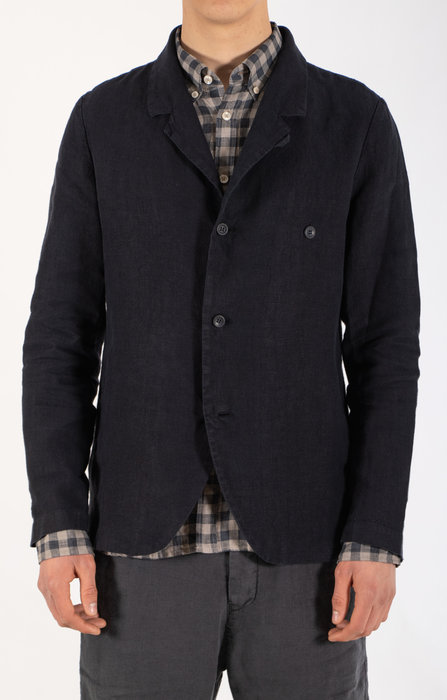 Hannes Roether Hannes Roether Blazer / Trail / Navy