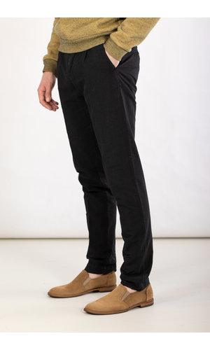 Myths Myths Trousers / 21M09L272 / Black