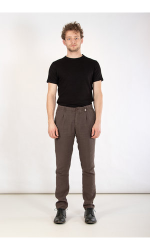 Myths Myths Trousers / 21M09L81 / Brown