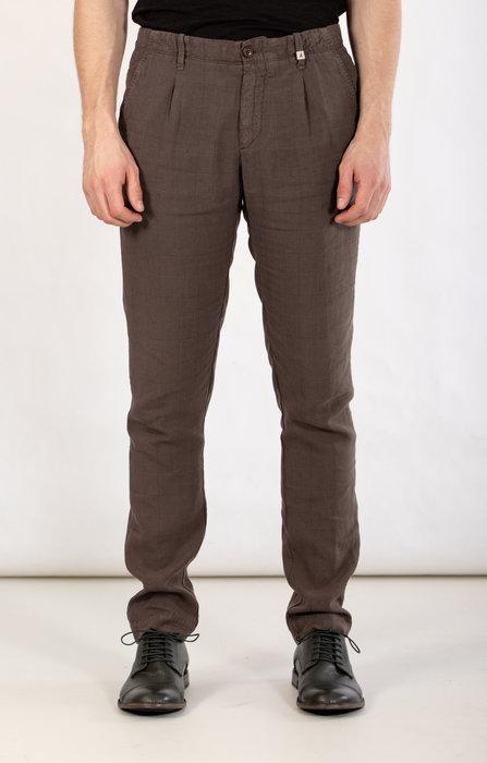 Myths Myths Trousers / 21M09L81 / Brown