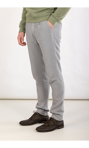 Myths Myths Trousers / 21M09L81 / Grey