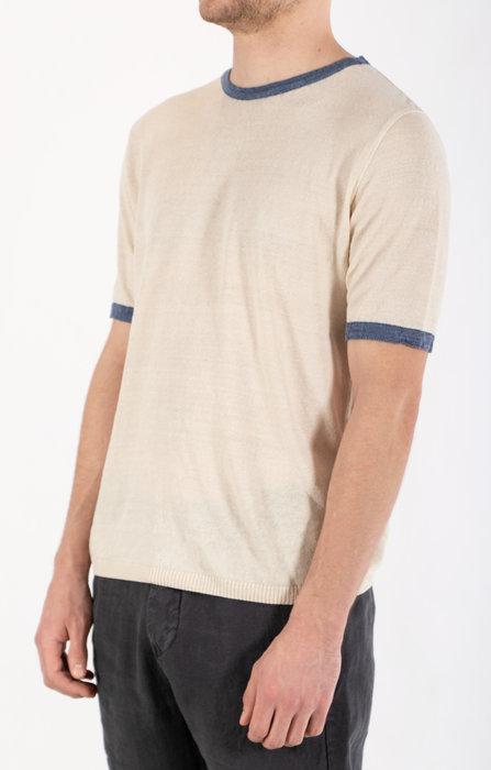 G.R.P. Firenze G.R.P. T-Shirt / SF PL 10 / Blauw