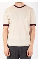 G.R.P. T-Shirt / SF PL 10 / Burgundy