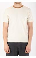 G.R.P. T-Shirt / SF TEC 100.14 / Camel
