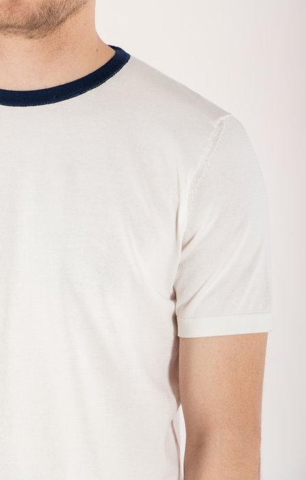 G.R.P. Firenze G.R.P. T-Shirt / SF TEC 100.14 / Blauw