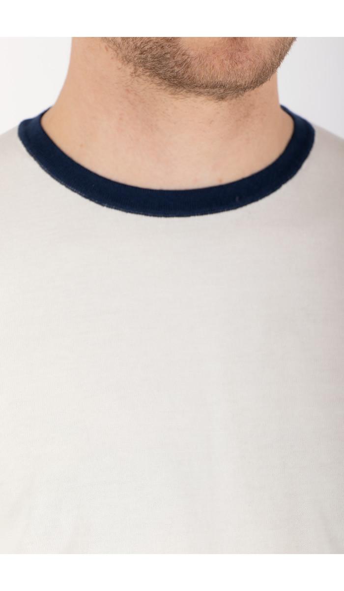 G.R.P. Firenze G.R.P. T-Shirt / SF TEC 100.14 / Blue