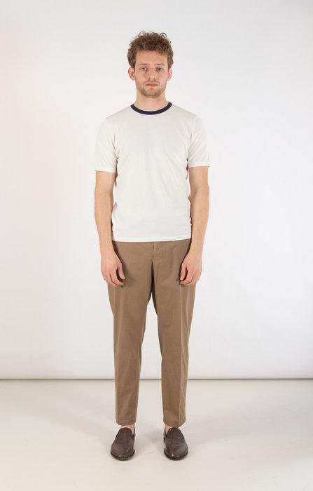 G.R.P. Firenze G.R.P. T-Shirt / SF TEC 100.14 / Grijs