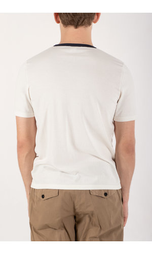 G.R.P. Firenze G.R.P. T-Shirt / SF TEC 100.14 / Grey