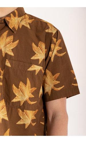 Universal Works Universal Works Shirt / Short S. Pocket / Lotus