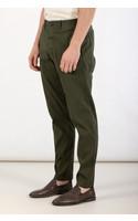 Transit Trousers / CFUTRNJ192 / Green