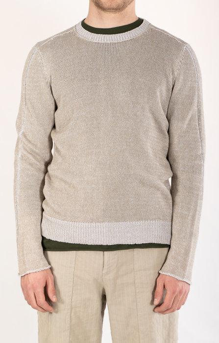 Transit Transit Sweater / CFUTRN11460 / Sand
