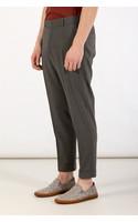 Strellson Trousers / Luc / Green Grey