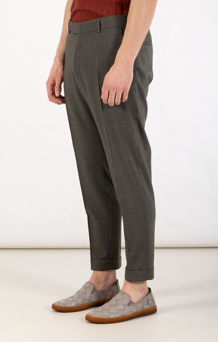 Strellson Strellson Trousers / Luc / Green Grey