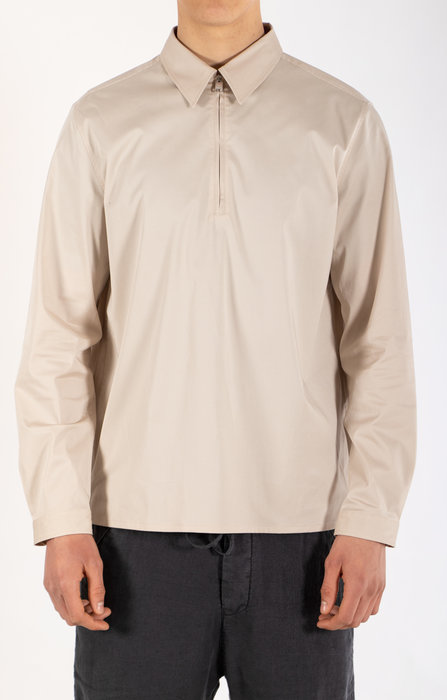 Tiger of Sweden Tiger of Sweden Shirt / Epinal / Beige