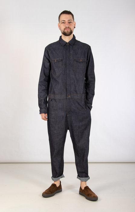 Yoost Yoost Pak / Boilersuit / Spijker