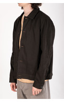 Yoost Jacket / Jared / Brown