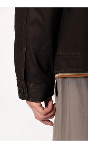 Yoost Yoost Jacket / Jared / Brown