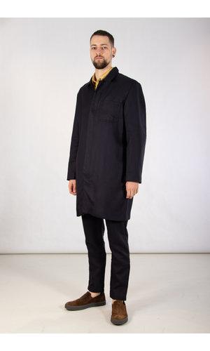 Yoost Yoost Coat / Dust / Navy