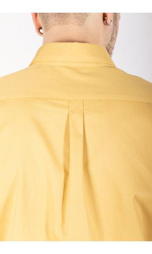 Yoost Yoost Overhemd / Nen / Geel