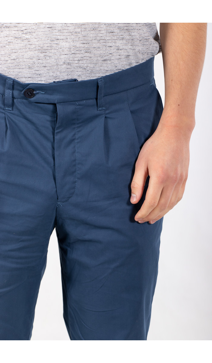 Yoost Yoost Trousers / Mr. Serge / Blue