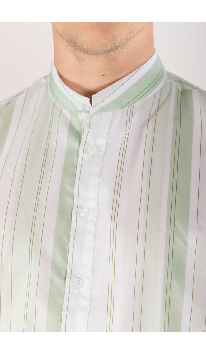 Yoost Yoost Shirt / Mandarin / Old Herbs