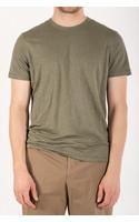 Majestic Filatures T-Shirt / HTS040 / Green