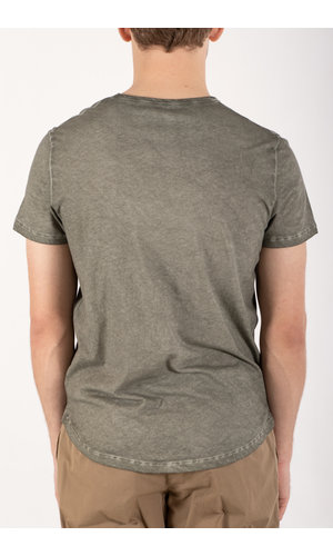 Majestic Filatures Majestic Filatures T-Shirt / M501-HTS070 / Groen