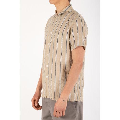 Xacus Overhemd / 81575 / Zand
