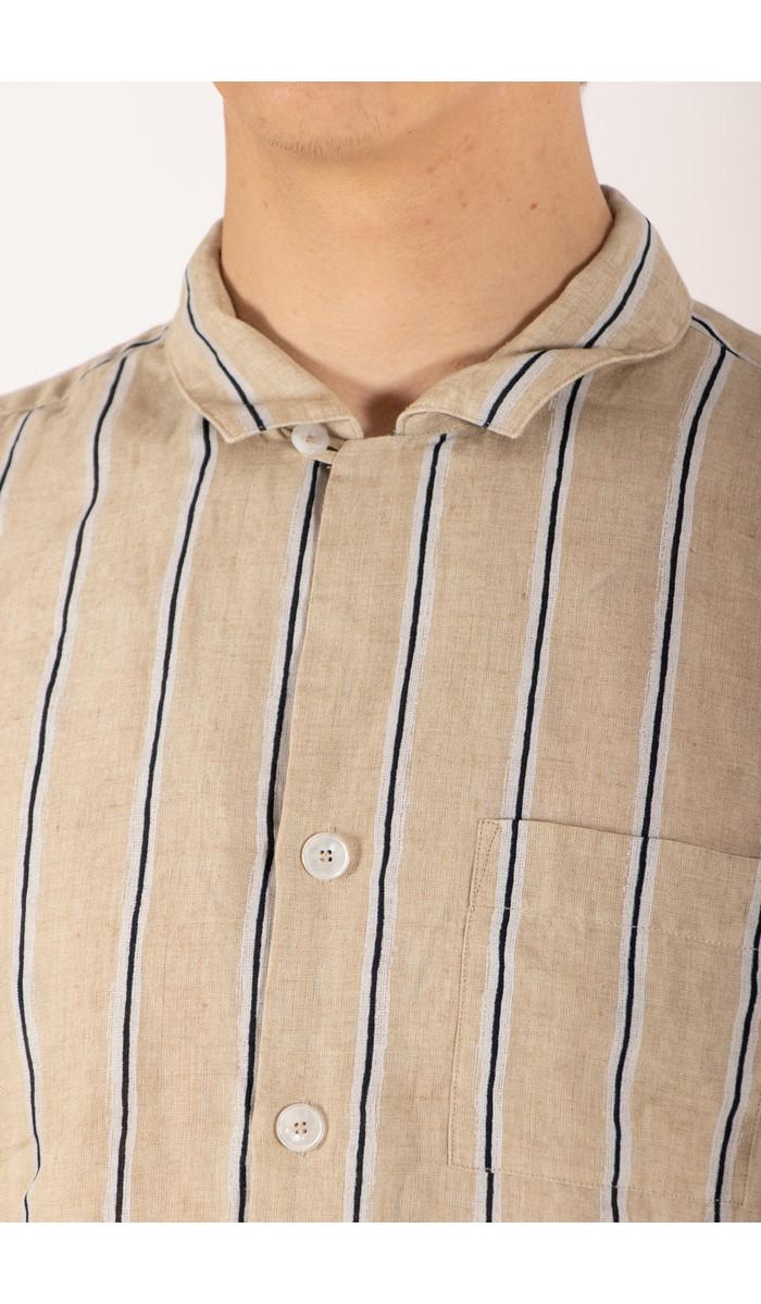 Xacus Shirt / 81575 / Sand