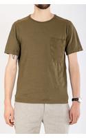 Transit T-Shirt / CFUTRN4391 / Groen