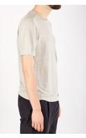 Transit T-Shirt / CFUTRN4391 / Ecru