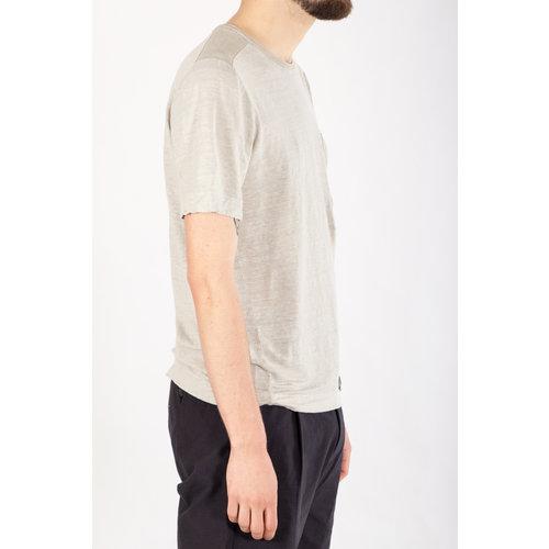 Transit Transit T-Shirt / CFUTRN4391 / Ecru