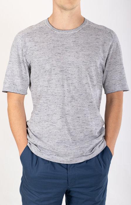 Transit Transit T-Shirt / CFUTRN10450 / White