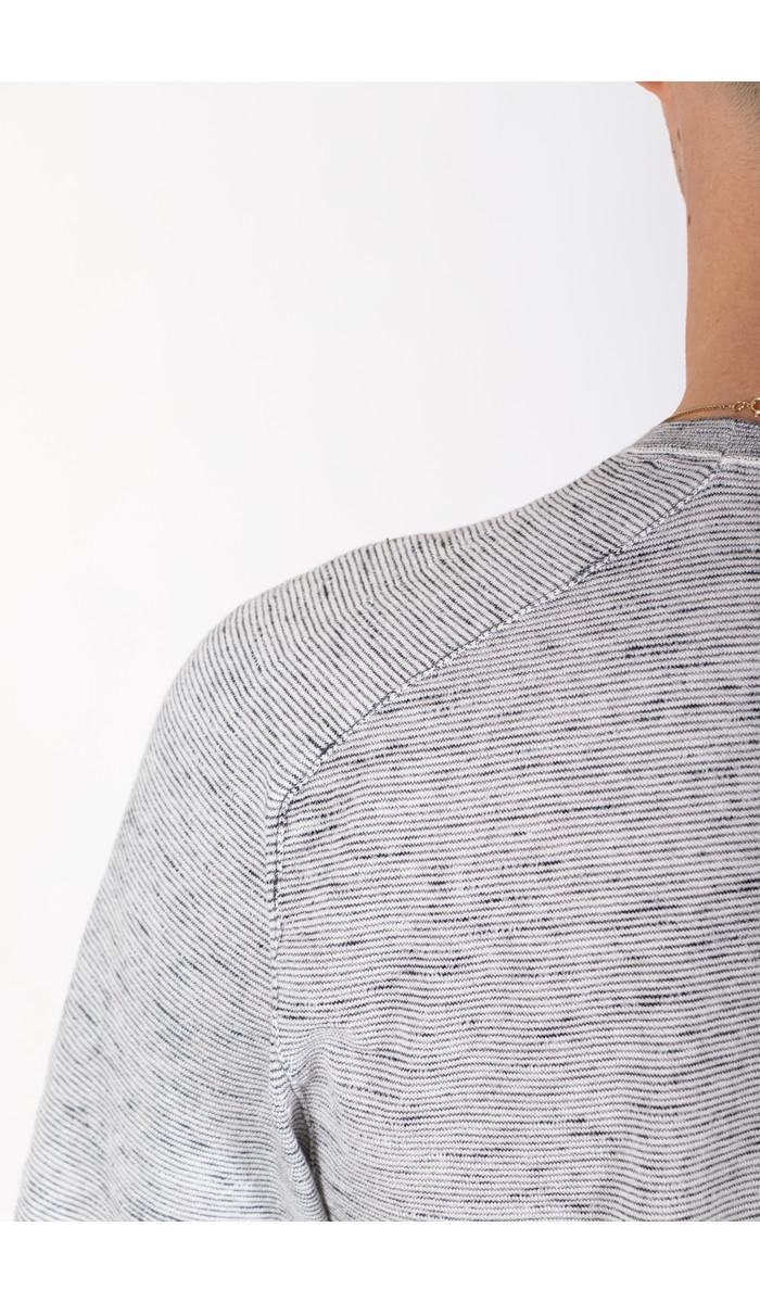 Transit Transit T-Shirt / CFUTRN10450 / Wit