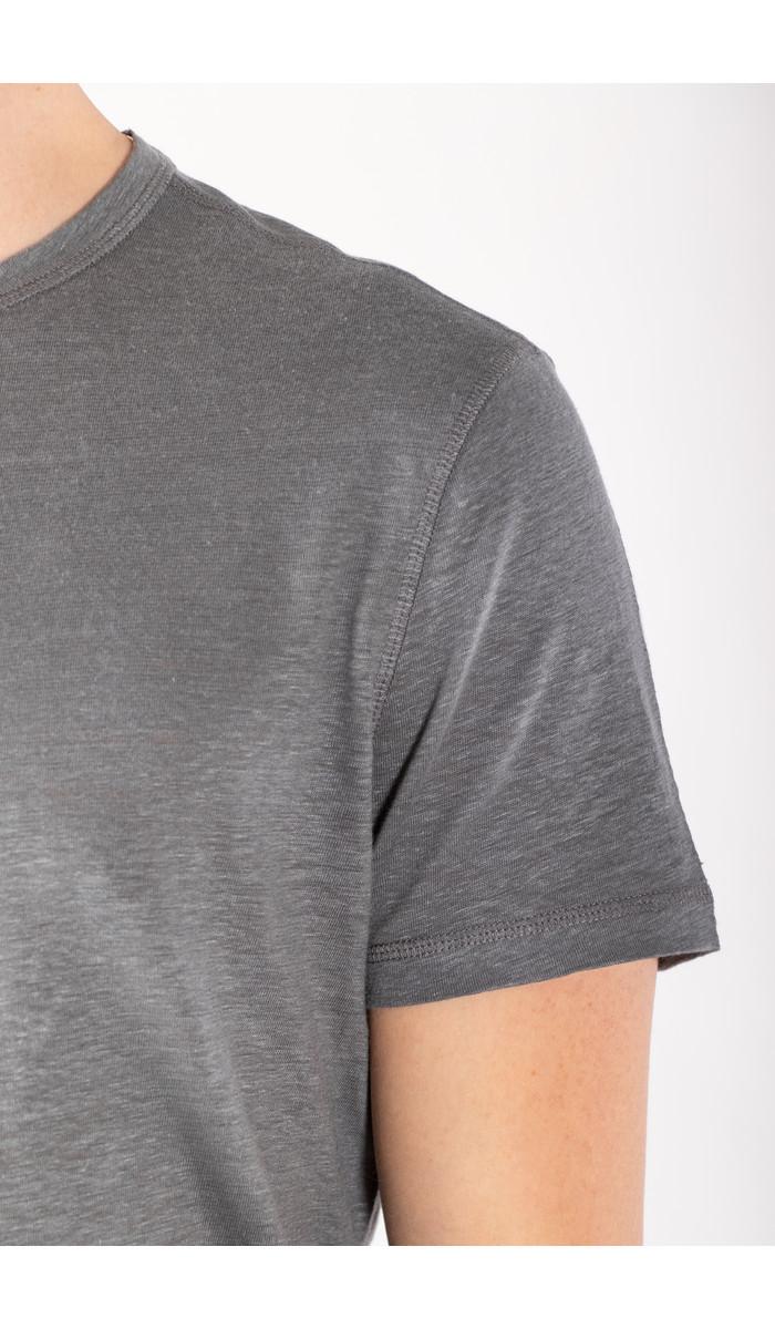 Majestic Filatures Majestic Filatures T-Shirt / HTS040 / Graphite