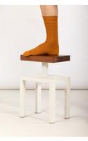 RoToTo Sock / Waffle / Orange